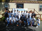 BU13 Champions NY Hota Strikers